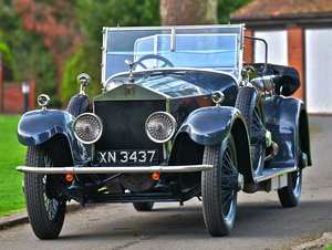 Picture of 1922  Rolls-Royce Silver Ghost Open Tourer by Grosvenor