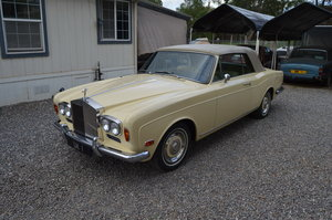 1971 Rolls Royce DHC For Sale