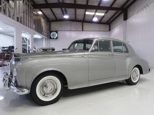 1964 Rolls-Royce Silver Cloud III For Sale