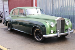 1960 Rolls Royce Silver Cloud II RHD #22816 For Sale