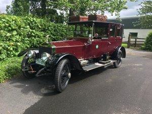 1920 Rolls Royce For Sale