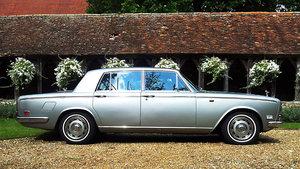 1971 nice rolls royce silver shadow 1 For Sale