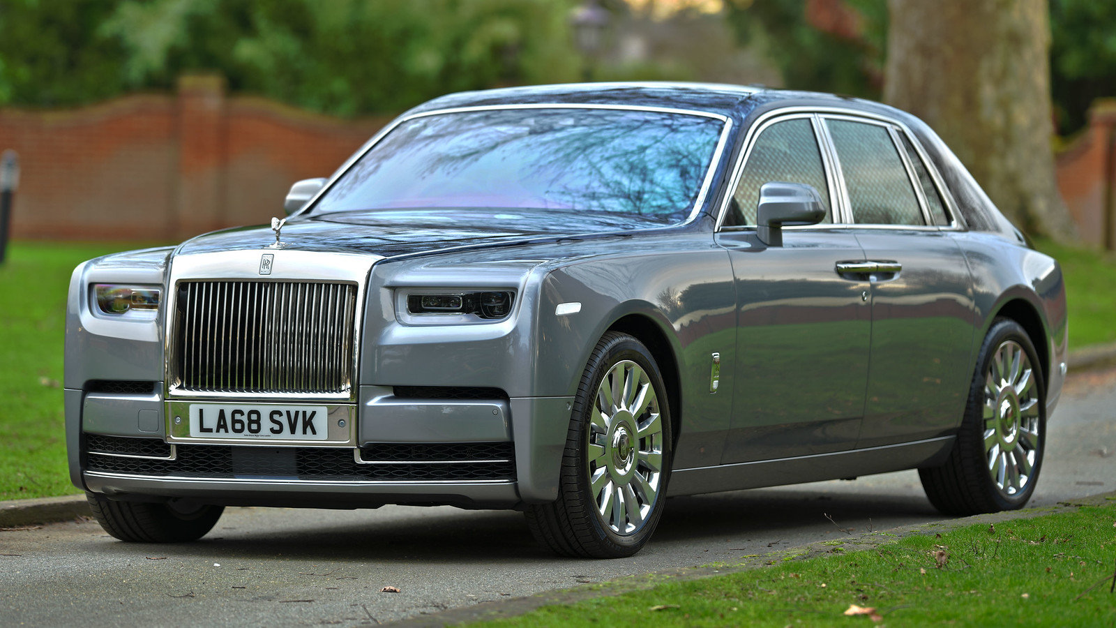 2019 Rolls Royce Phantom 8 For Sale (picture 1 of 6)
