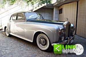 ROLLS ROYCE SILVER CLOUD III DEL 1964 ISCRITTA ASI For Sale