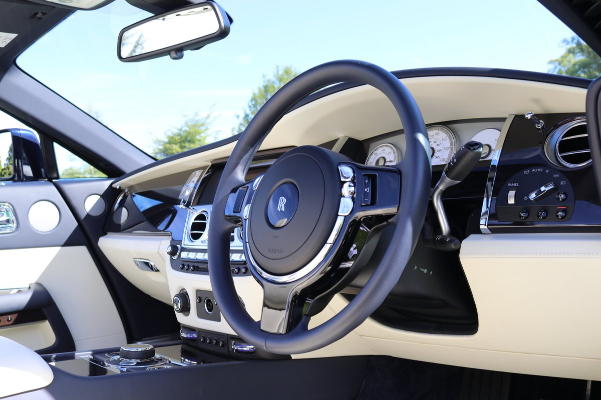 2018 ROLLS-ROYCE DAWN For Sale (picture 6 of 6)