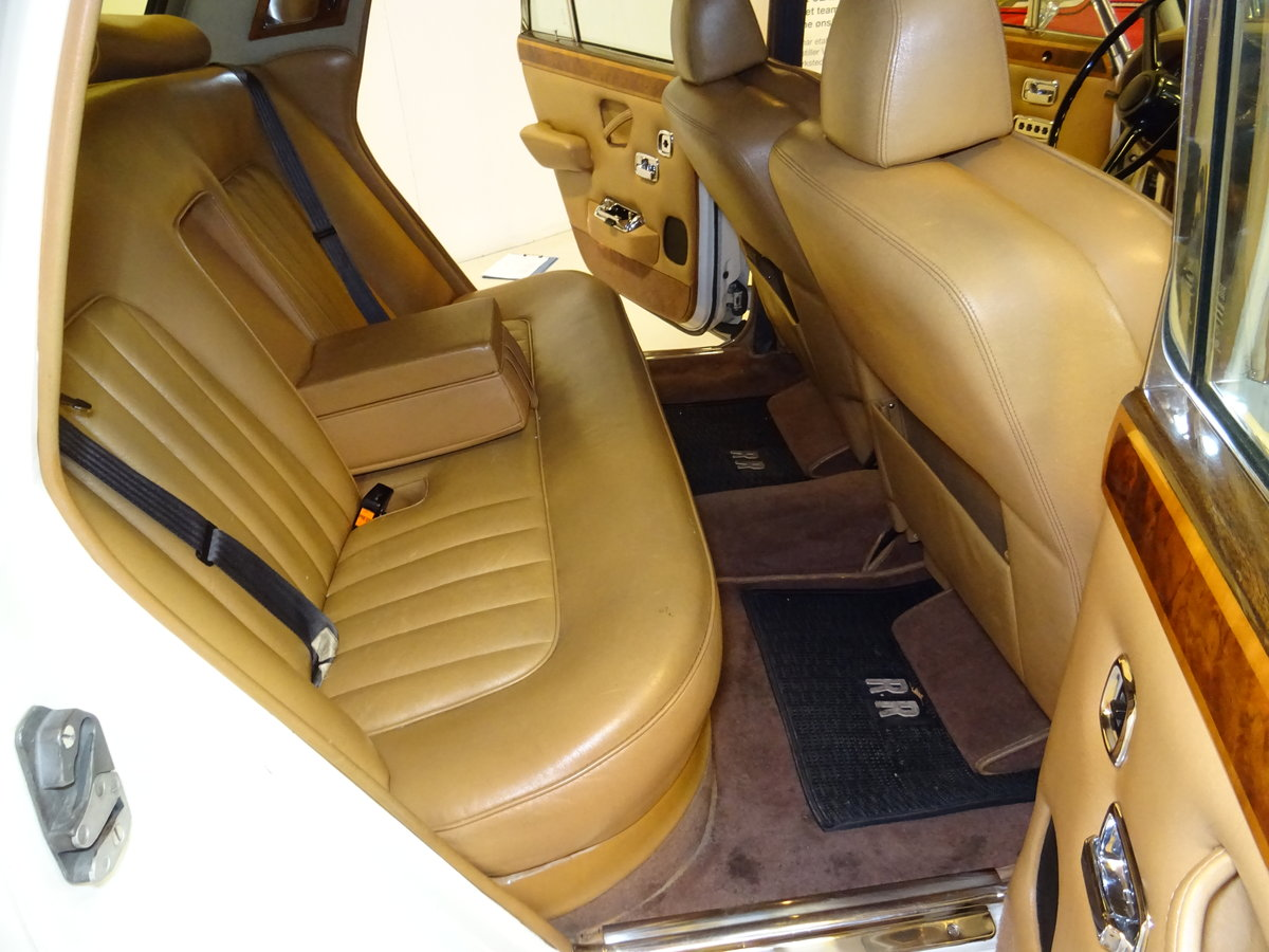 1975 Rolls-Royce Silver Shadow For Sale (picture 5 of 6)