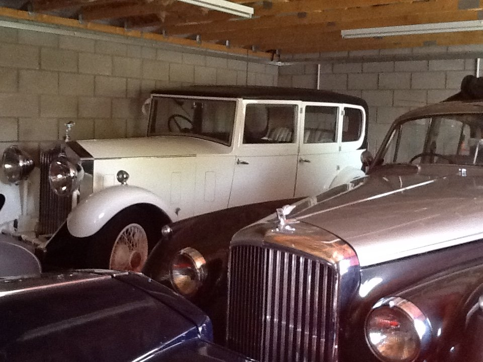 1932 Rollsroyce 20/25 For Sale (picture 2 of 6)