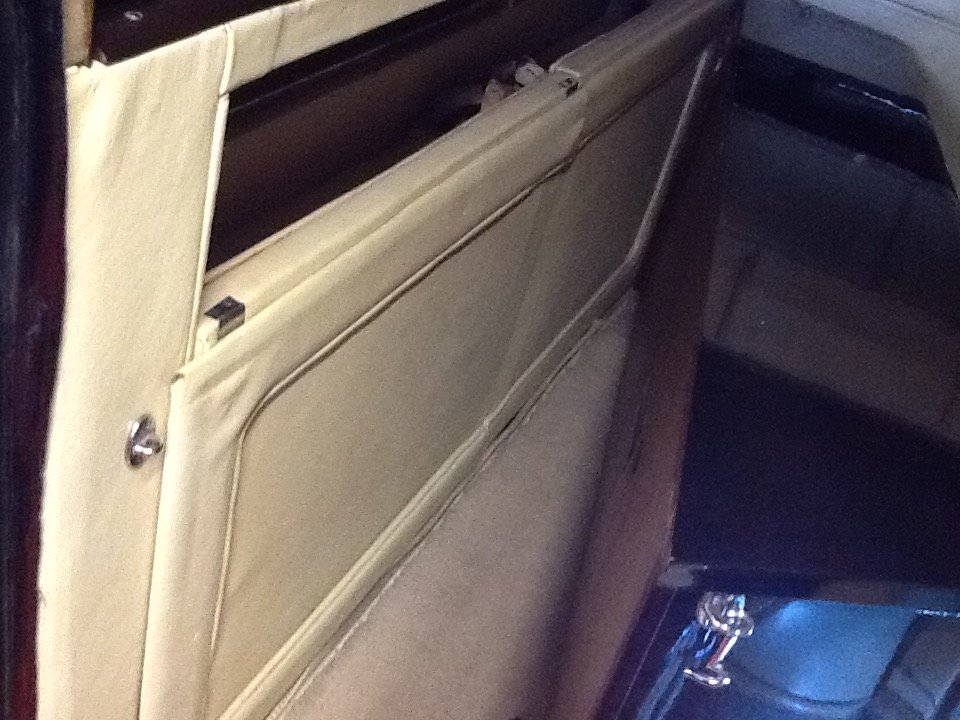 1932 Rollsroyce 20/25 For Sale (picture 3 of 6)