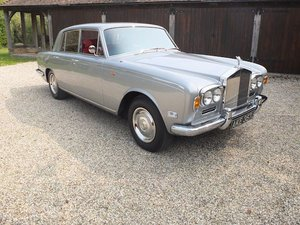 1970 Rolls-Royce Silver Shadow For Sale