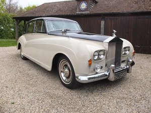 1964 Rolls-Royce Silver Cloud III  For Sale