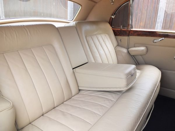 1964 Rolls-Royce Silver Cloud III  For Sale (picture 4 of 6)