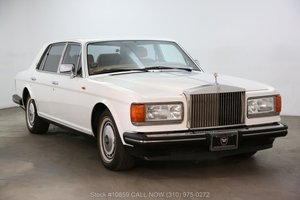 1994 Rolls-Royce Silver Spur III For Sale