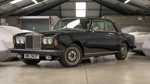 1978 Rolls-Royce Corniche For Sale