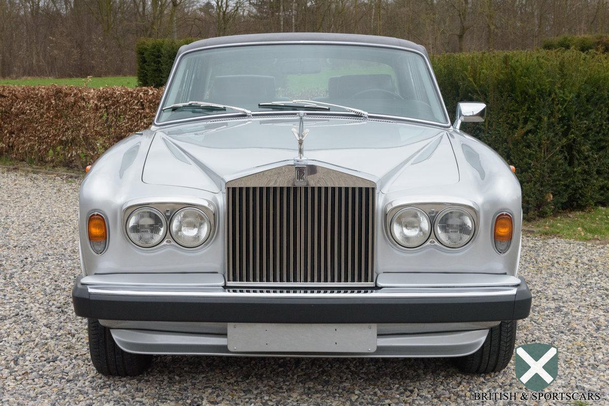 Rolls-Royce Corniche Coupe Series 2 (1978) For Sale (picture 2 of 6)