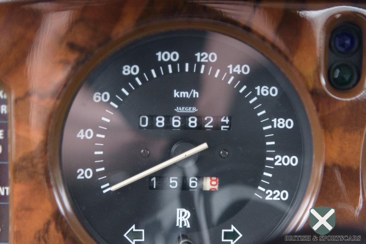 Rolls-Royce Corniche Coupe Series 2 (1978) For Sale (picture 4 of 6)