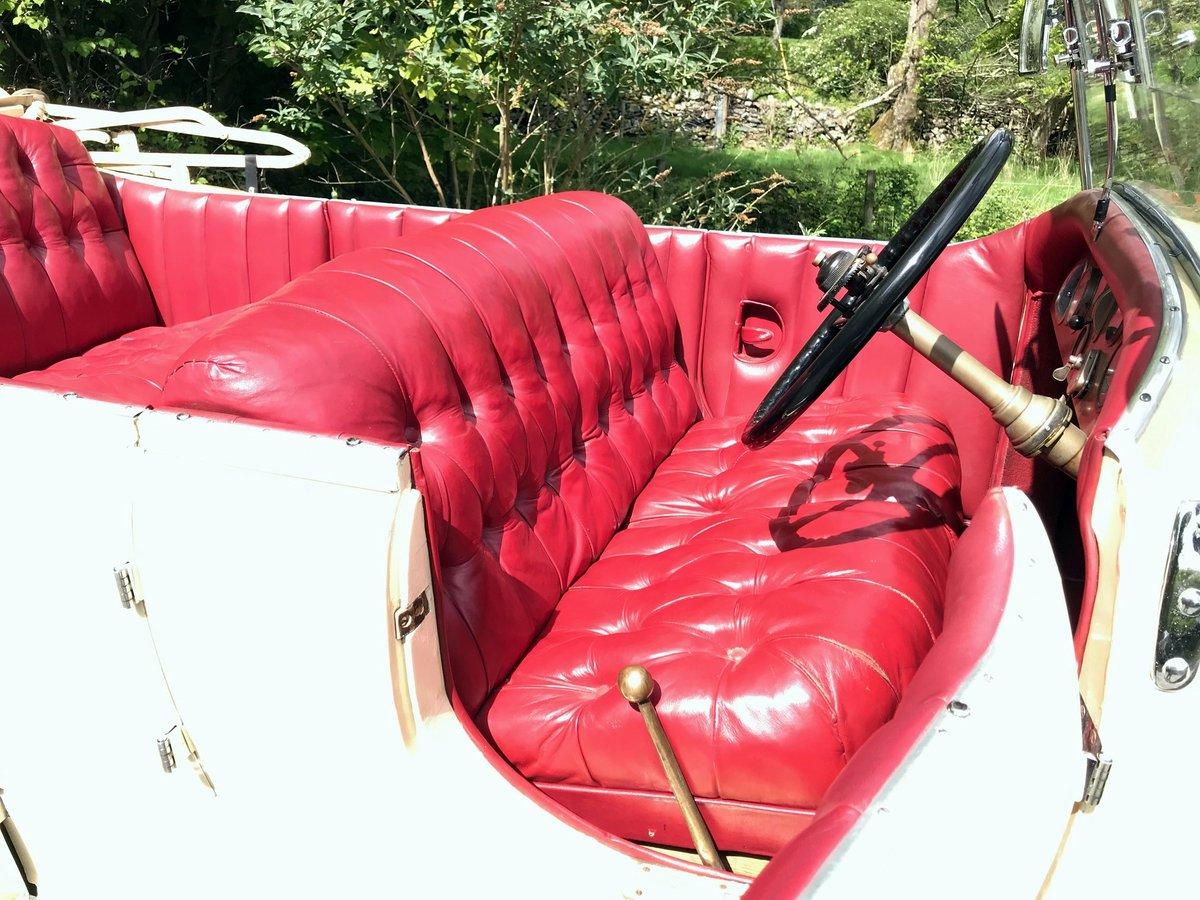 1925 Rolls-Royce 20hp Horsfield Open Tourer GPK4 For Sale (picture 5 of 6)