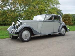 1933 Rolls Royce 20/25 For Sale
