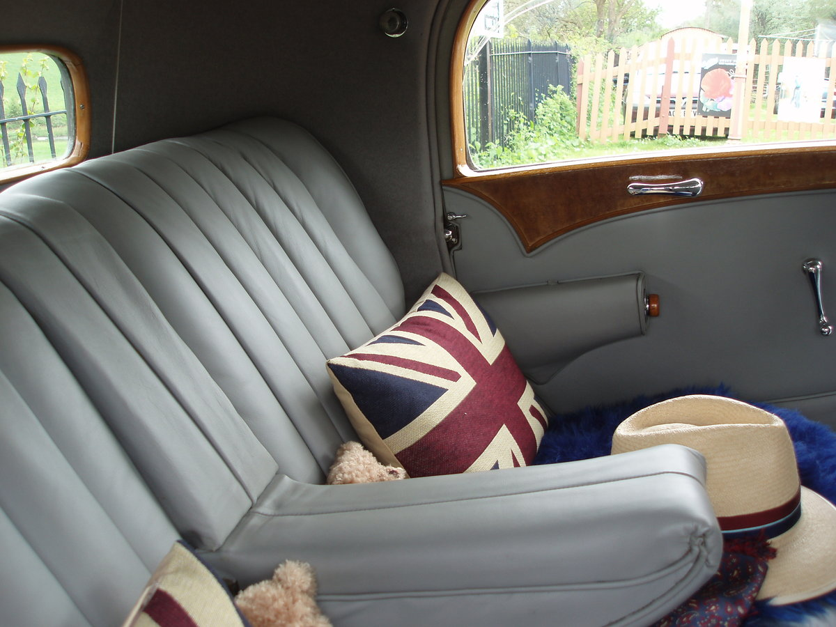 1933 Rolls Royce 20/25 For Sale (picture 3 of 6)