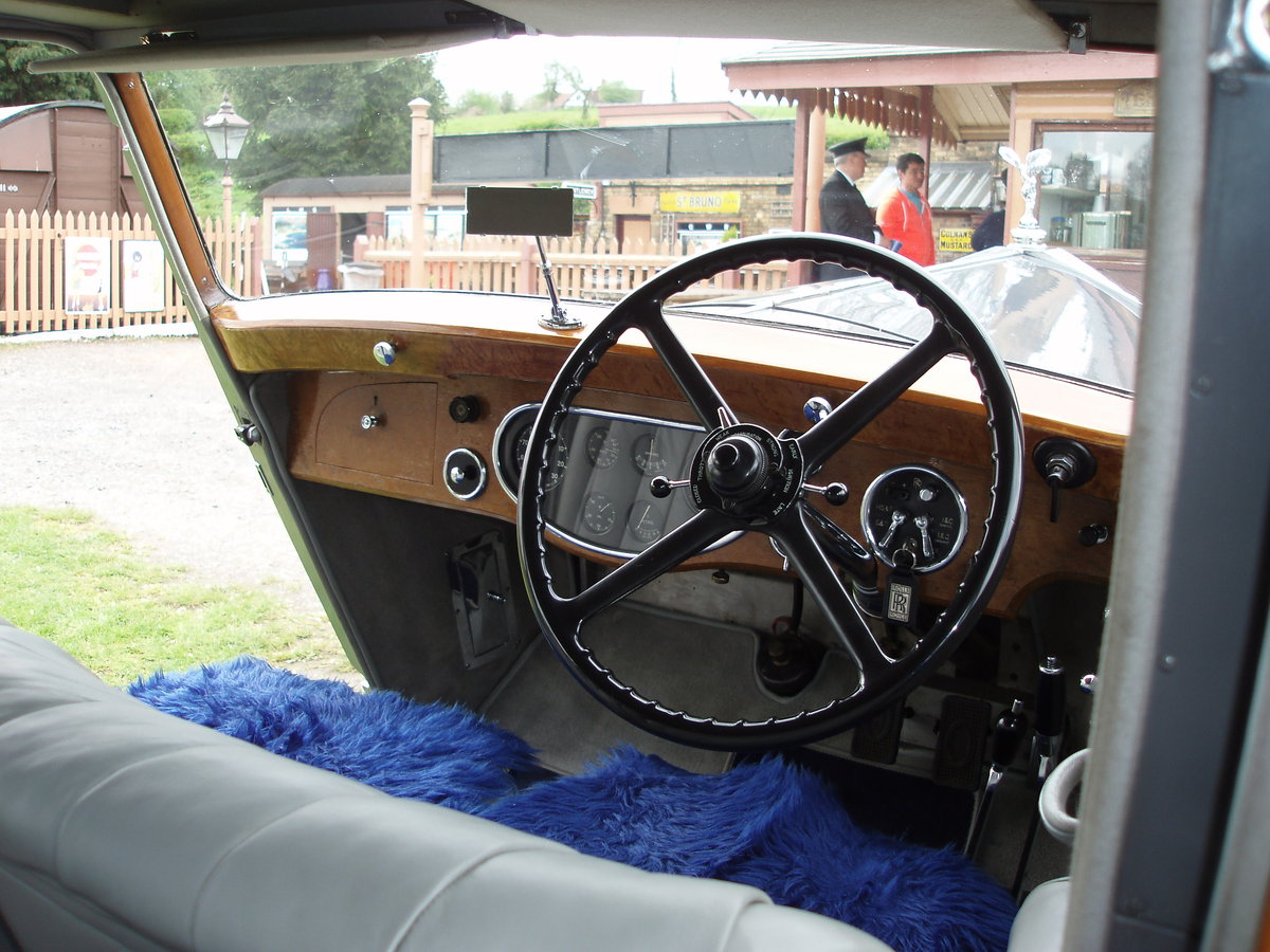 1933 Rolls Royce 20/25 For Sale (picture 4 of 6)