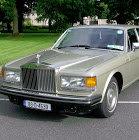 1983 Rolls Royce Silver Sprit