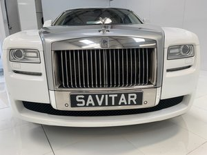 2011 Huge Specification, Fully RR Main Dealer SH, Stunning