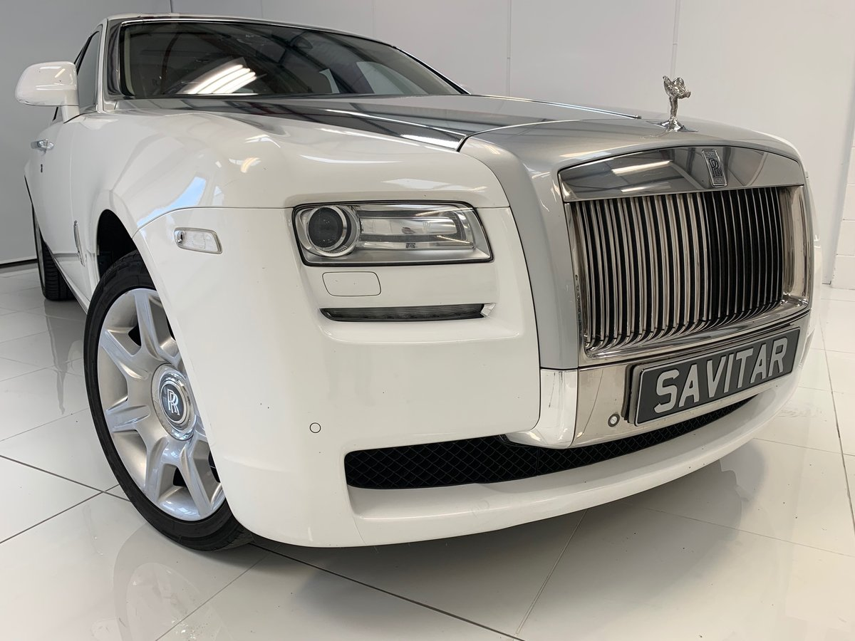 2011 Huge Specification, Fully RR Main Dealer SH, Stunning For Sale (picture 4 of 6)