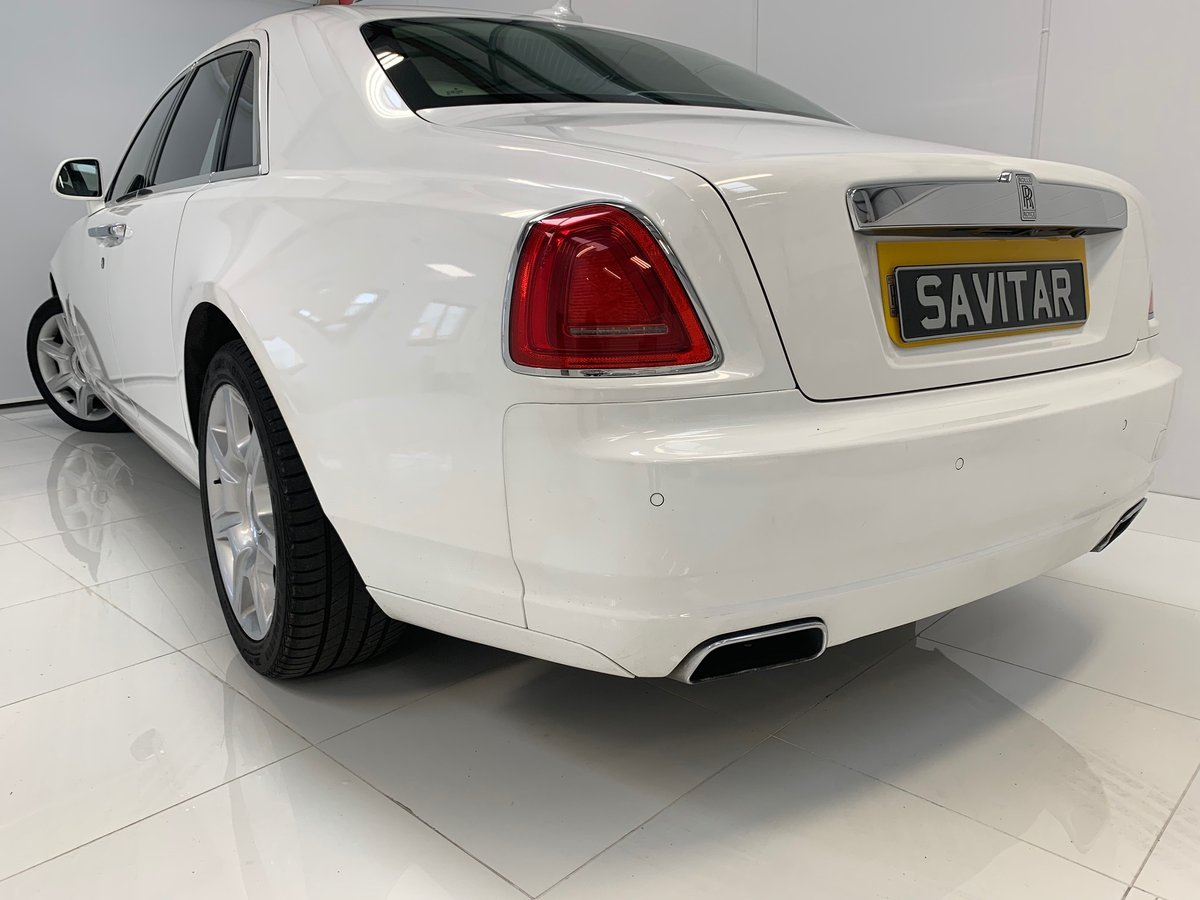 2011 Huge Specification, Fully RR Main Dealer SH, Stunning For Sale (picture 5 of 6)