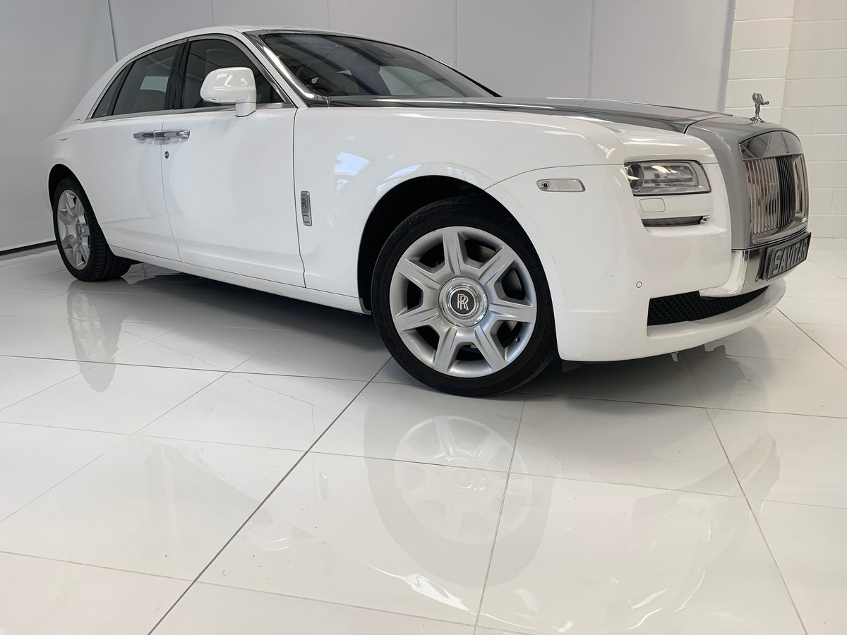 2011 Huge Specification, Fully RR Main Dealer SH, Stunning For Sale (picture 6 of 6)