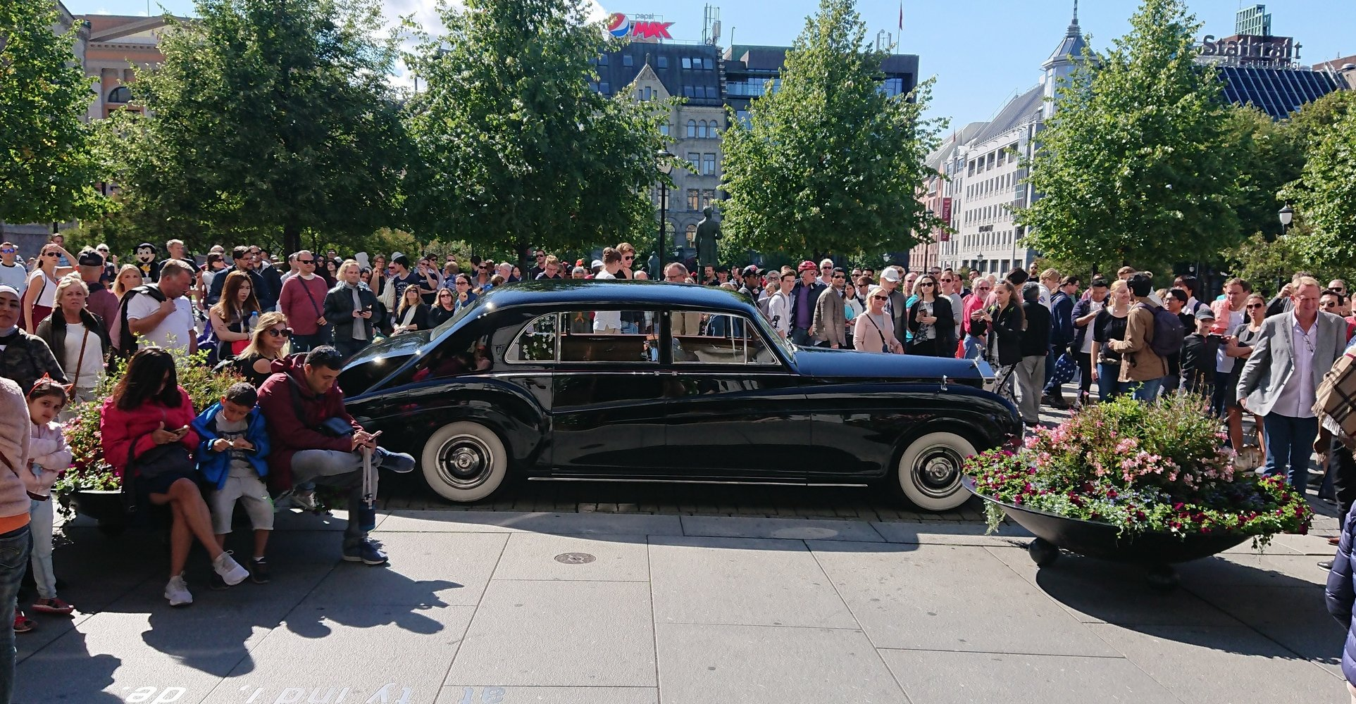 1964 Rolls-Royce Phantom V James Young For Sale (picture 5 of 6)
