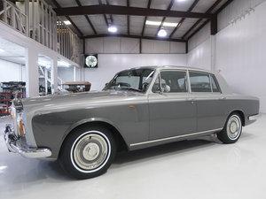 1967 Rolls-Royce Silver Shadow For Sale