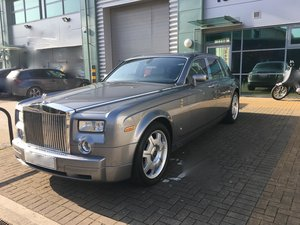 2005 ROLLS-ROYCE PHANTOM For Sale