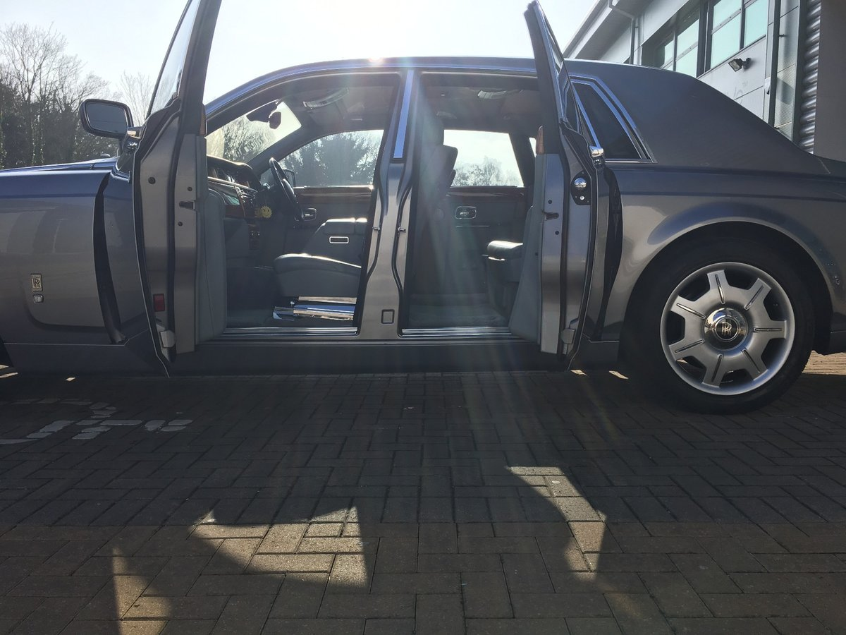 2005 ROLLS-ROYCE PHANOM For Sale (picture 3 of 5)
