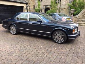 1999 Rolls Royce Silver Seraph , impeccable condition