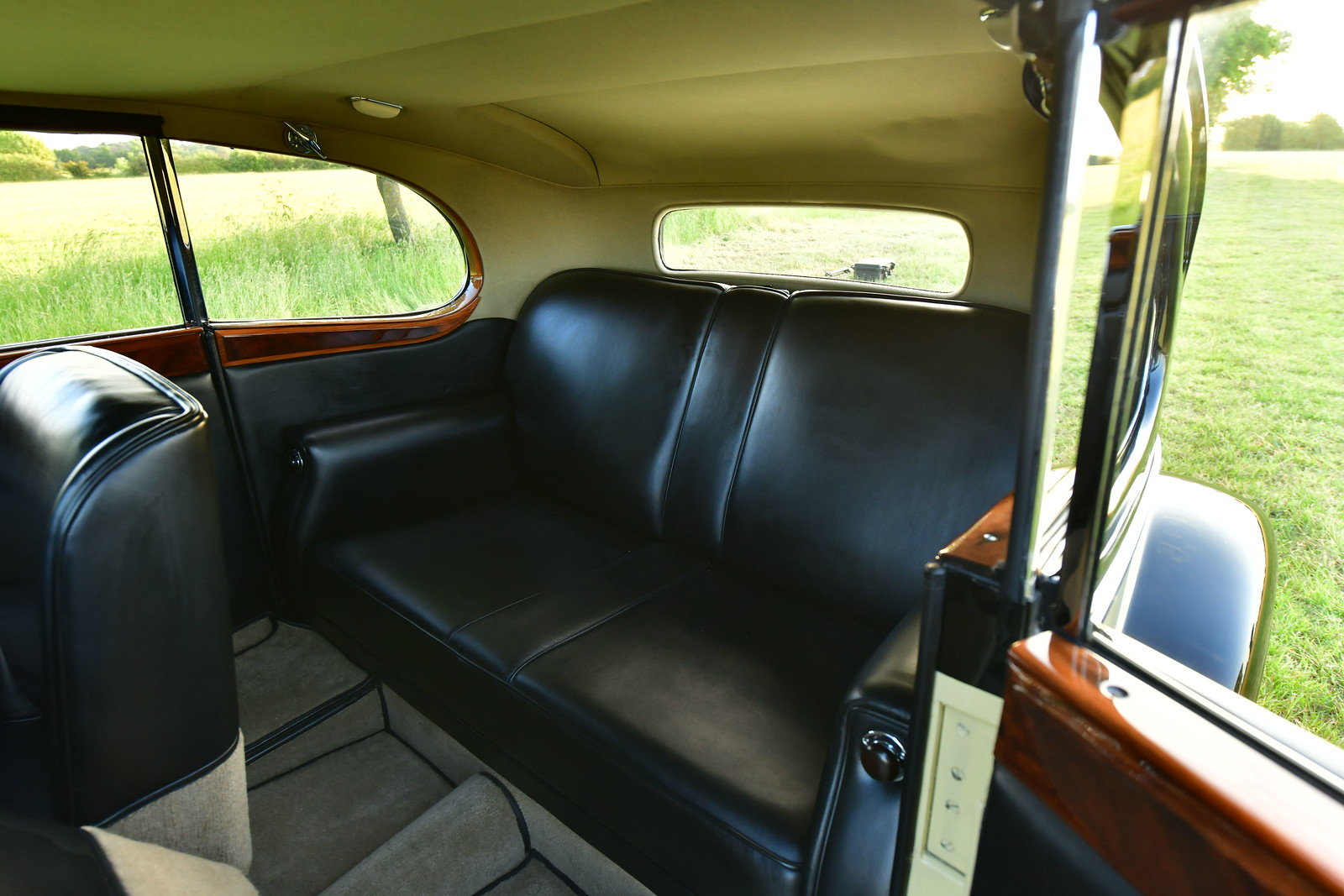 1936 Rolls-Royce 20/25 Sports Coupé by Coachcraft For Sale (picture 5 of 6)