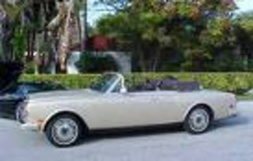 Rolls Royce any model, anywhere Wanted (picture 1 of 4)