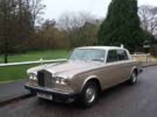 Rolls Royce any model, anywhere Wanted (picture 2 of 4)