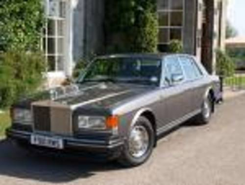 Rolls Royce any model, anywhere Wanted (picture 3 of 4)