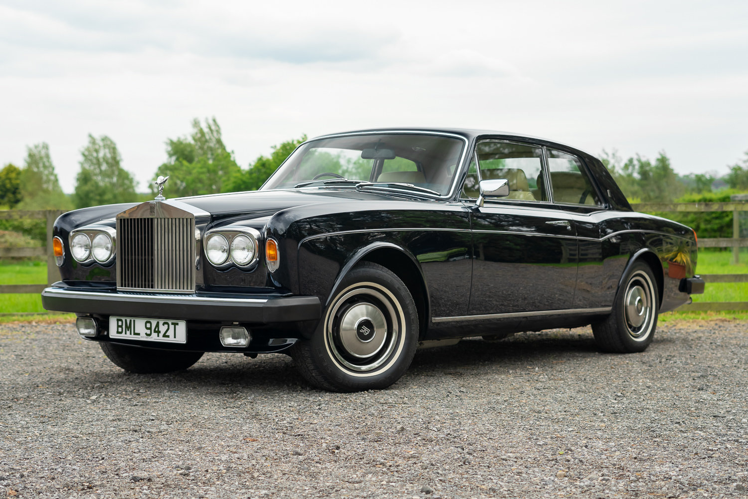 1978 Rolls-Royce Corniche **NOW SOLD** For Sale (picture 1 of 6)