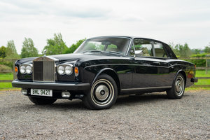 1978 Rolls-Royce Corniche **NOW SOLD** For Sale