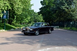 1980 - Rolls-Royce Silver Shadow II For Sale by Auction