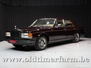 1982 Rolls Royce Silver Spirit '82 For Sale