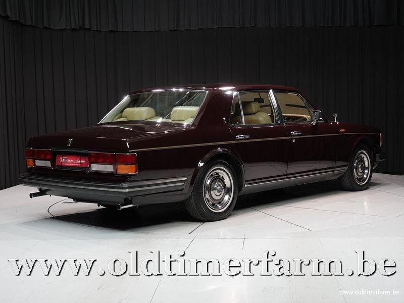 1982 Rolls Royce Silver Spirit '82 For Sale (picture 2 of 6)