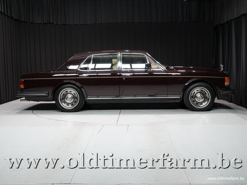 1982 Rolls Royce Silver Spirit '82 For Sale (picture 3 of 6)