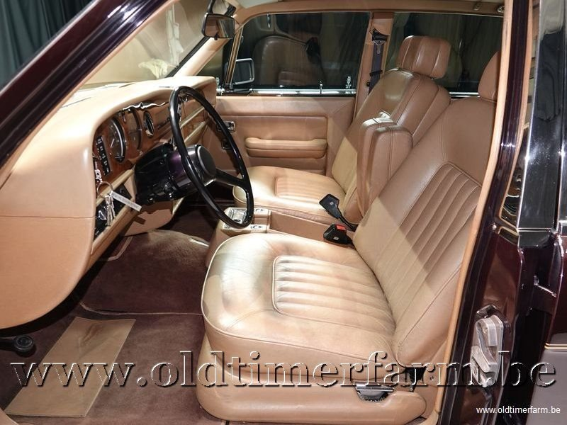 1982 Rolls Royce Silver Spirit '82 For Sale (picture 4 of 6)