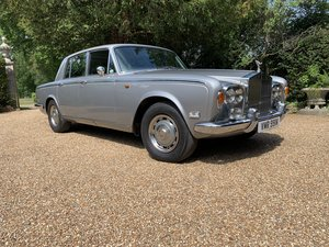 1974 Rolls Royce Silver Shadow For Sale