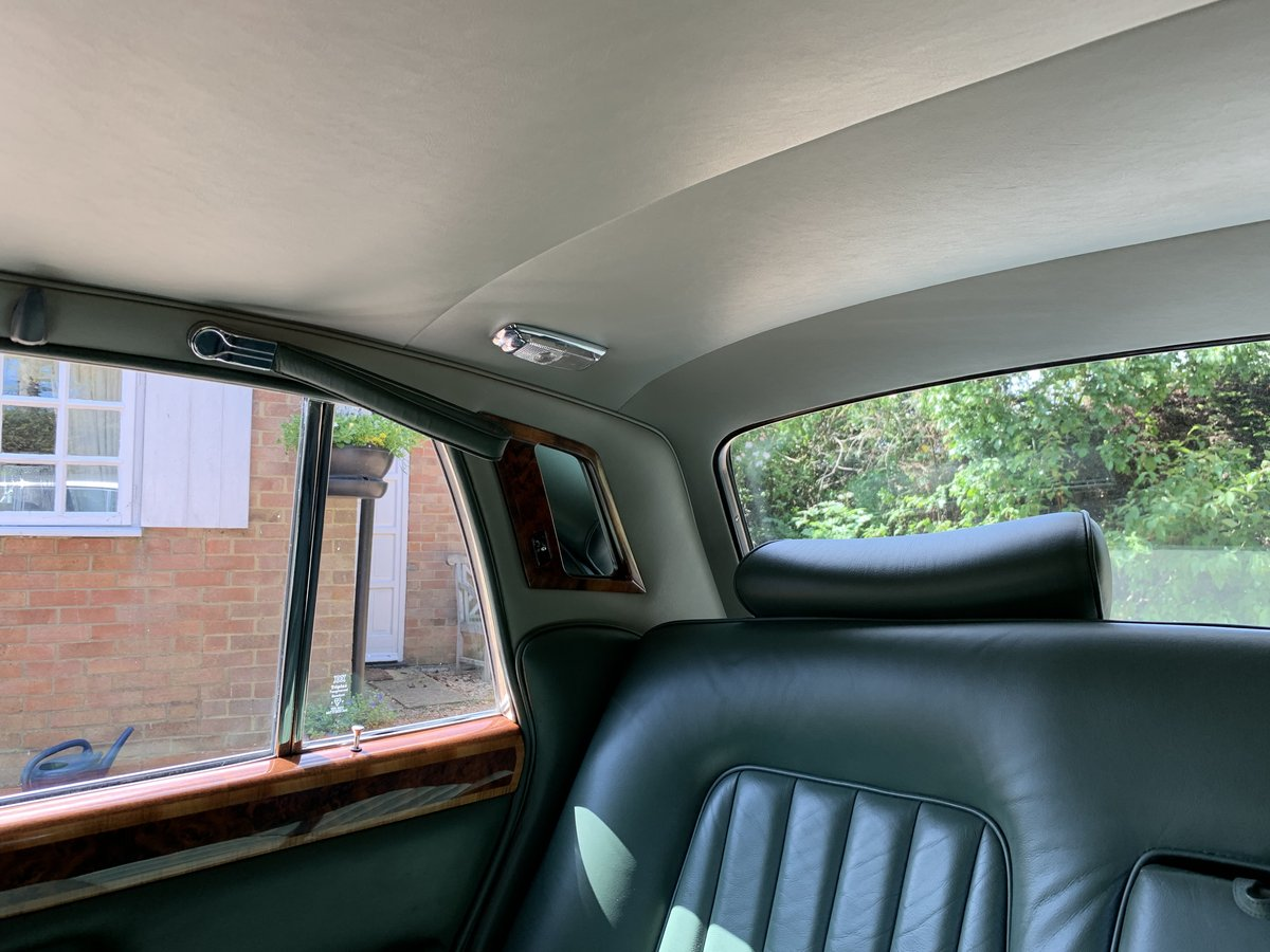 1974 Rolls Royce Silver Shadow For Sale (picture 6 of 6)