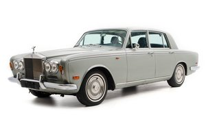 1971 Rolls-Royce Silver Shadow = low 20k miles serviced $11. For Sale