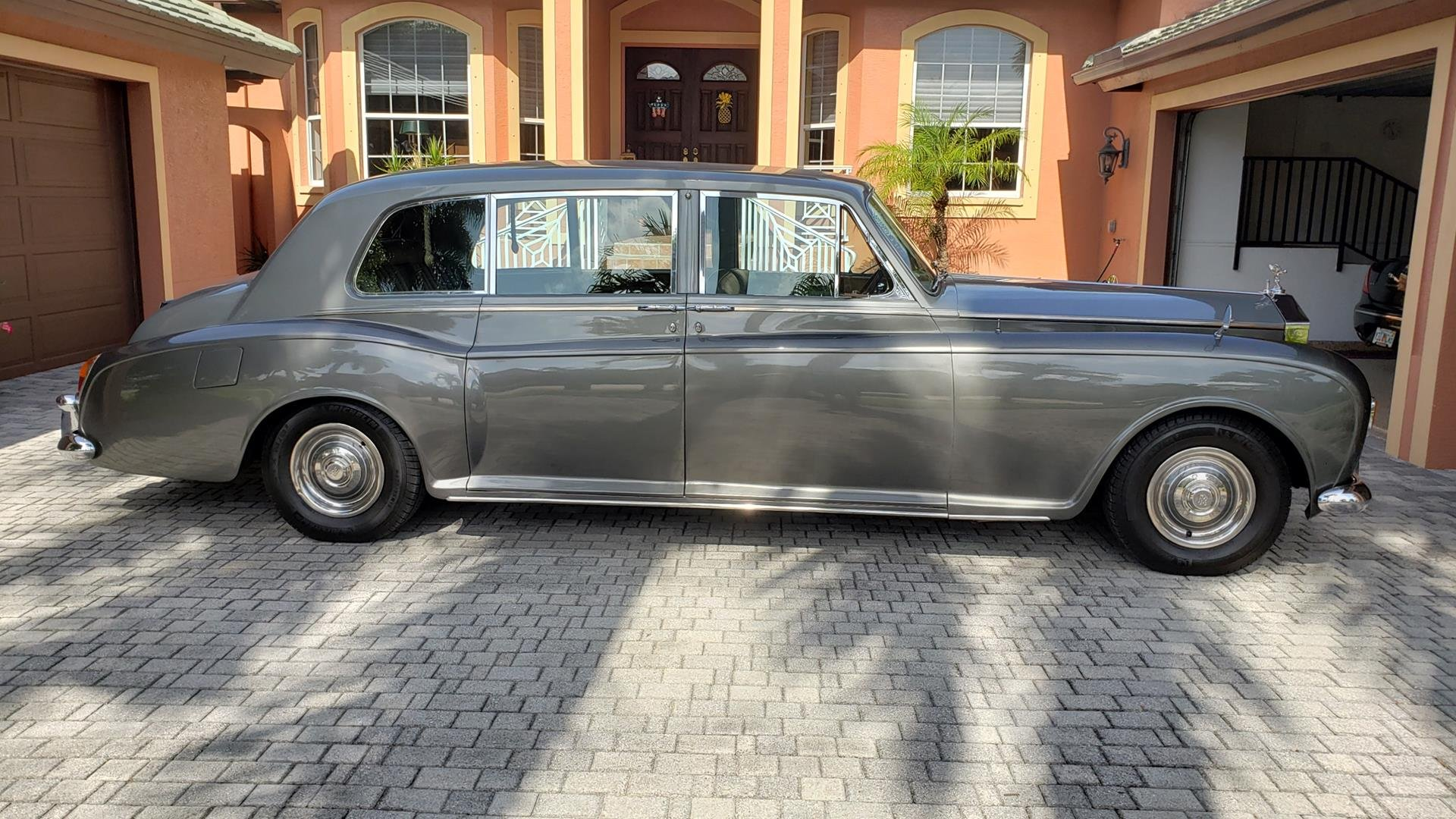 1963 Rolls Royce Phantom V RHD For Sale (picture 5 of 6)