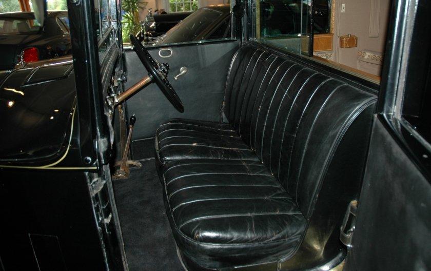 Rolls-Royce 20/25 1930 Sedanca De Ville by Frederick R. Wood For Sale (picture 4 of 4)