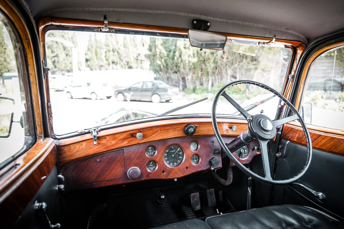 1955 Rolls Royce Phantom III King Farouk's car For Sale (picture 6 of 6)